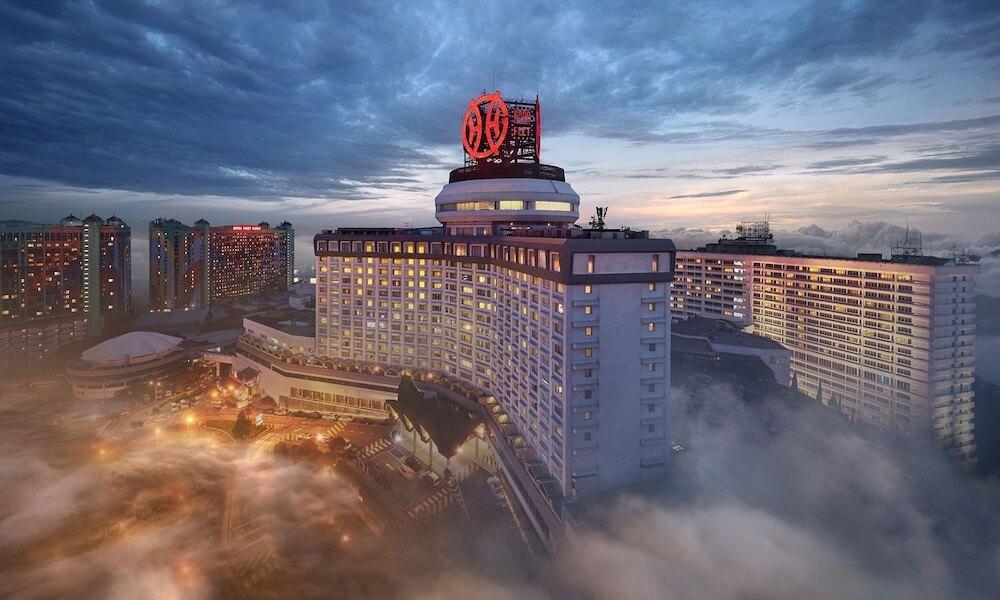 Casino-Resorts World Genting